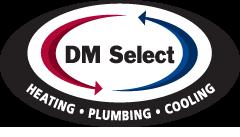 DM Select web